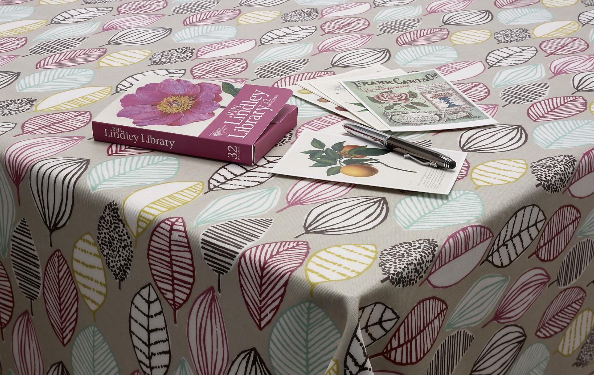 Jolee Tablecloth