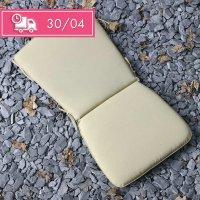 Curve Back Cushion - Stone
