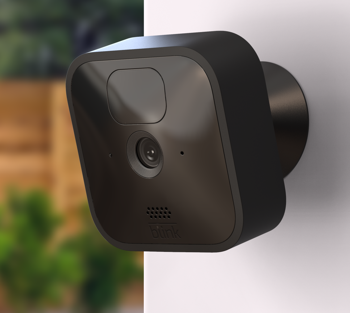 Amazon Blink Outdoor Camera