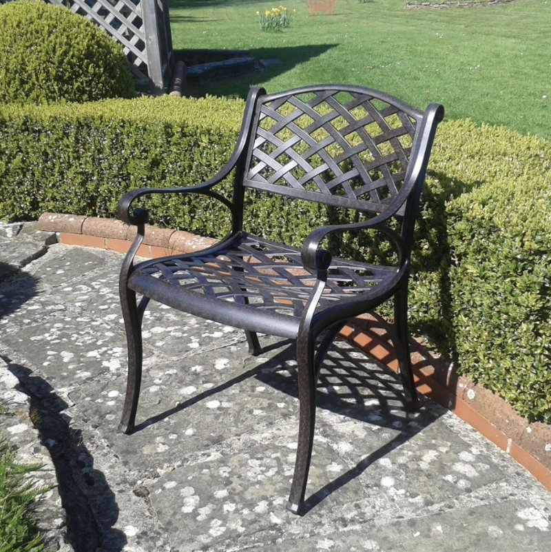 Kate Garden Chairs