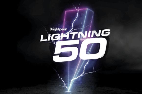 Brightpearl Lightning 50