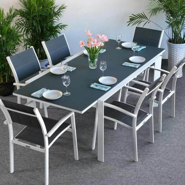 Modern_White_Grey_Weatherproof_Extending_6_Seater_Garden_Furniture_Glass_Top_Outdoor_Dining_Table_Set_19