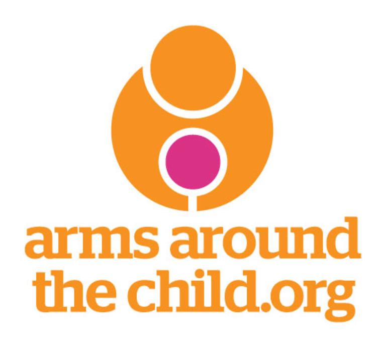 Arms Around The Child Logo