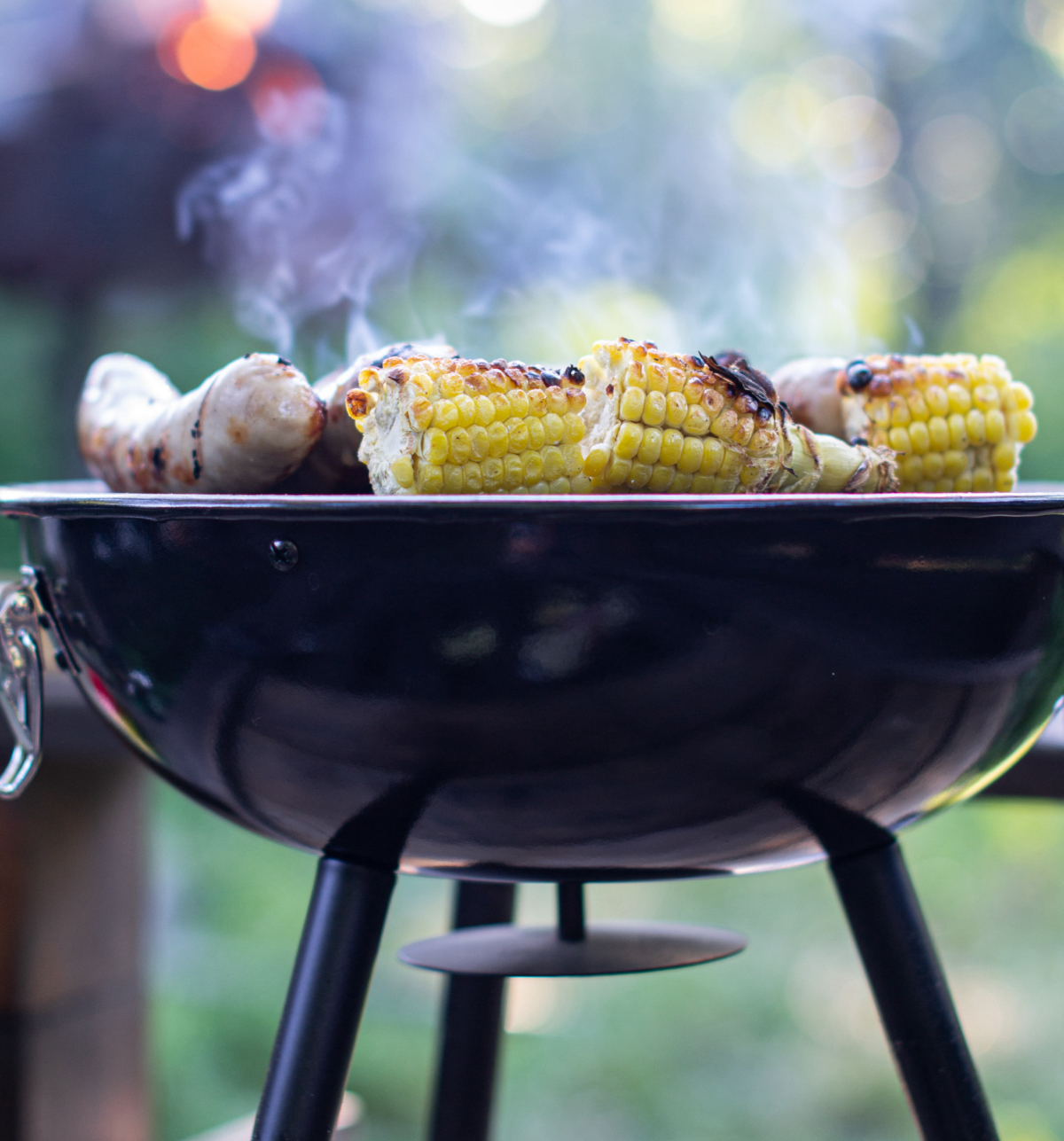 Lazy Susan's Bank Holiday BBQ Guide