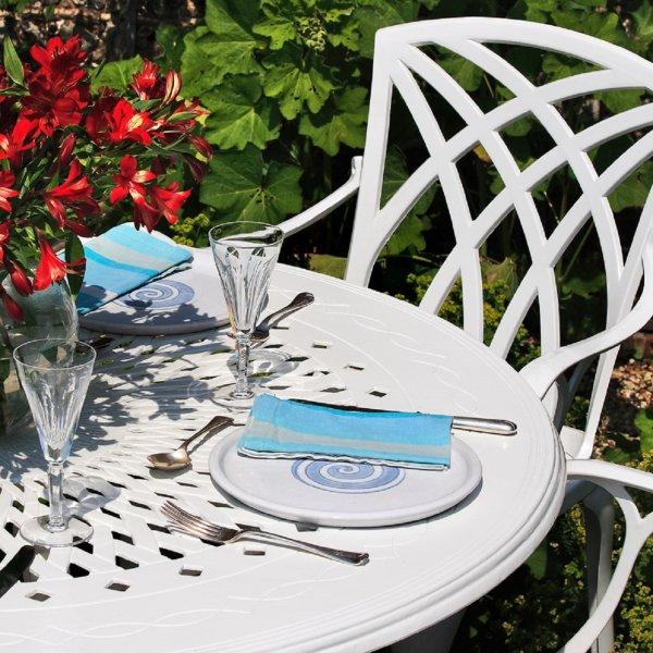 White_Amelia_6_Seater_Cast_Aluminium_Garden_Furniture_1