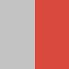 Grey & Terracotta