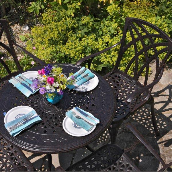 4_Seater_Garden_Furniture_Set_Anna_80cm_Table_6