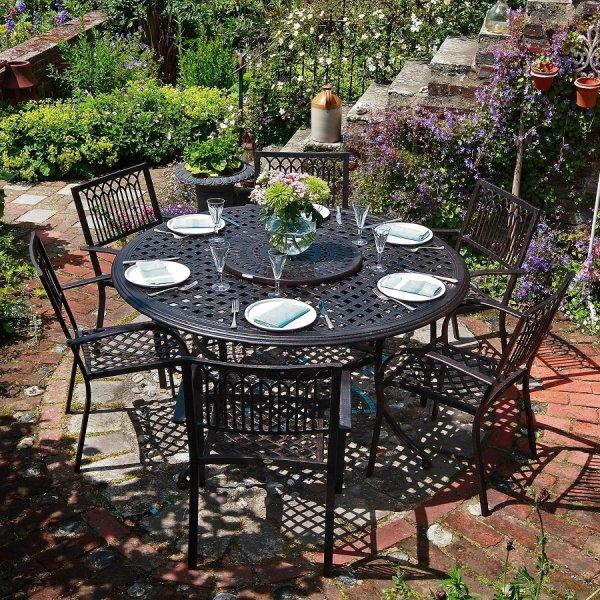 Valerie_150cm_Round_Cast_Aluminium_Table_6_Seater_1