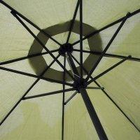 Parasol 3.5m - Green