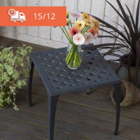 Willow Table - Slate