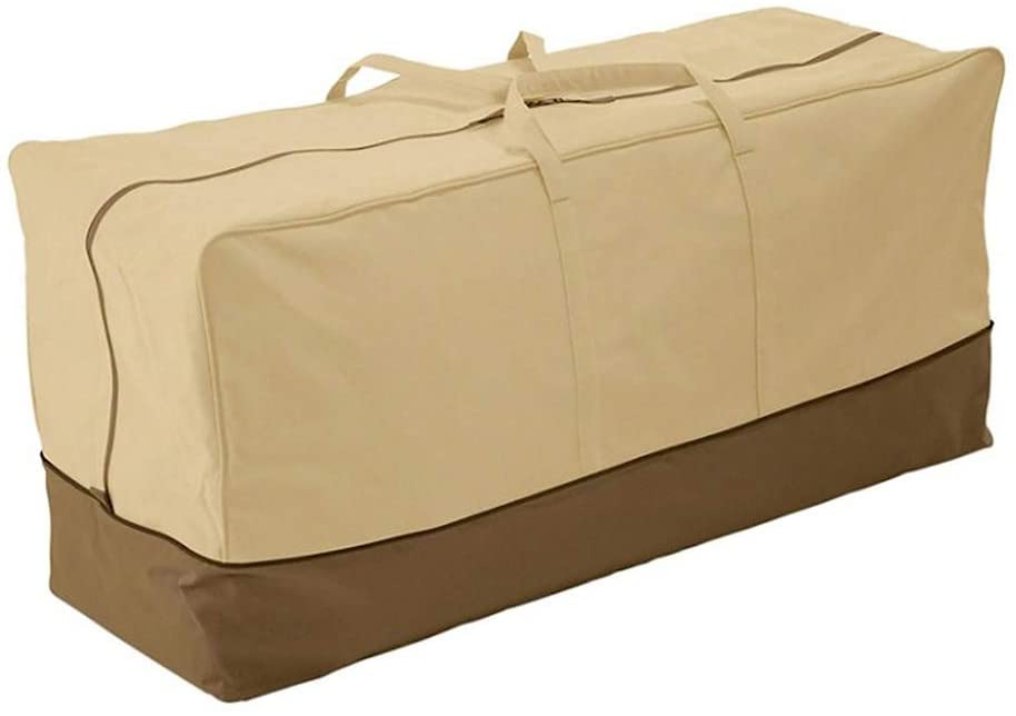 Outdoor Cushion Storage Bags