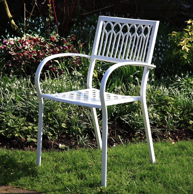 Mary Garden Chairs