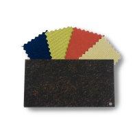 Classic Metal & Fabric Sample Pack (Antique Bronze)