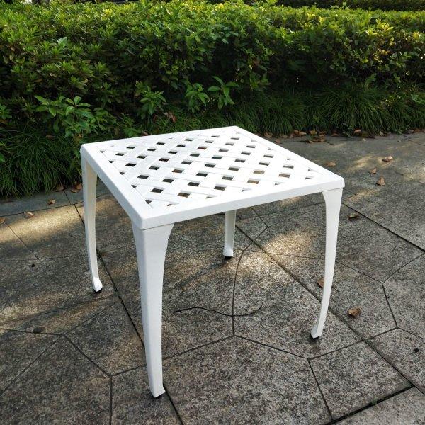 Willow Table - White