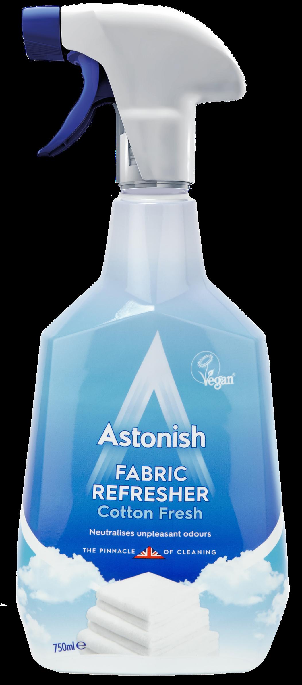 Astonish Fabric Refresher