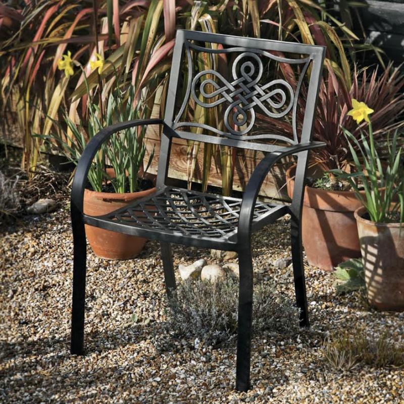 Maria Garden Chairs