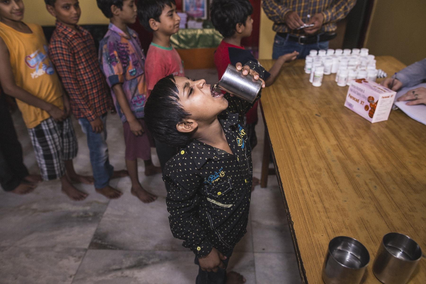 AATC Faith Home in Jaipur