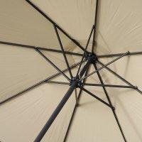 Parasol 3.5m - Stone