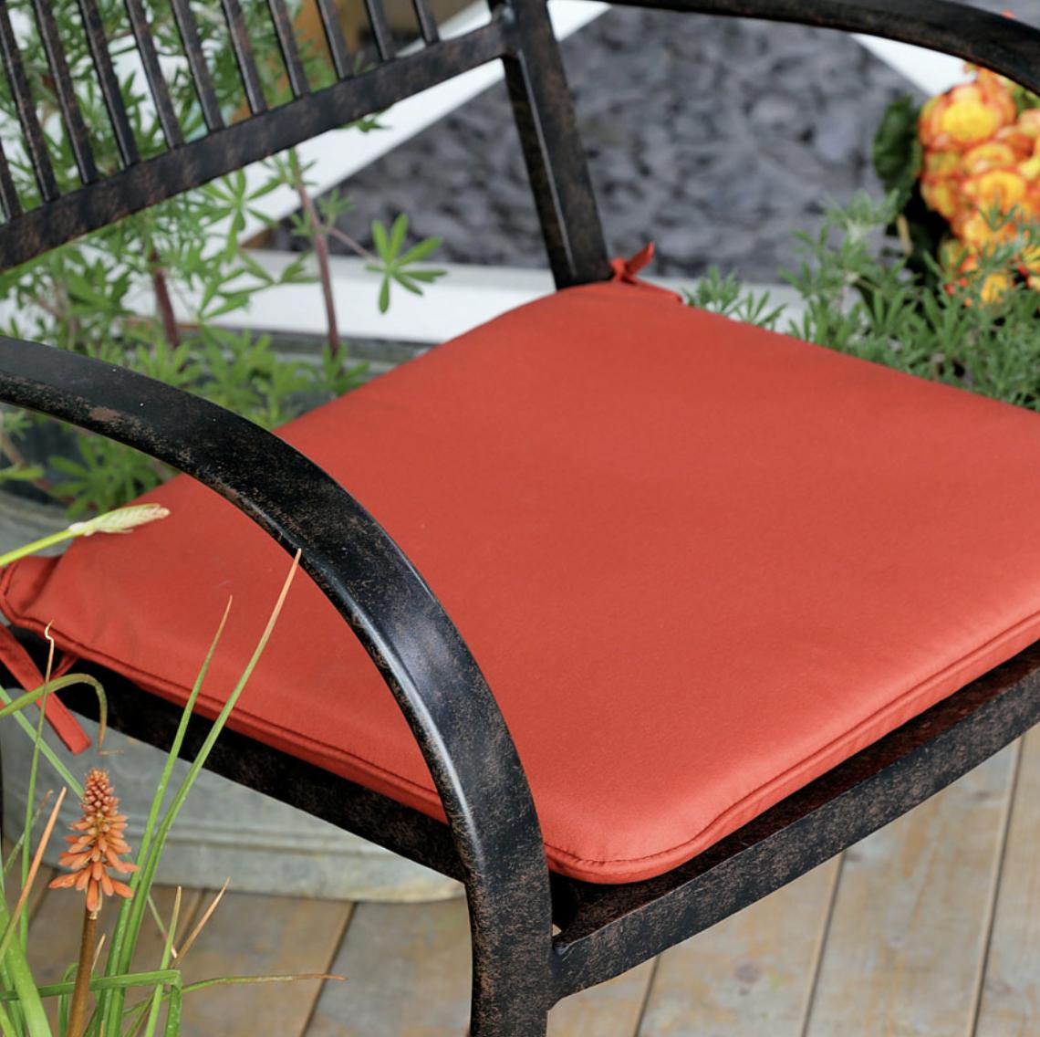 Seat Pad Cushions
