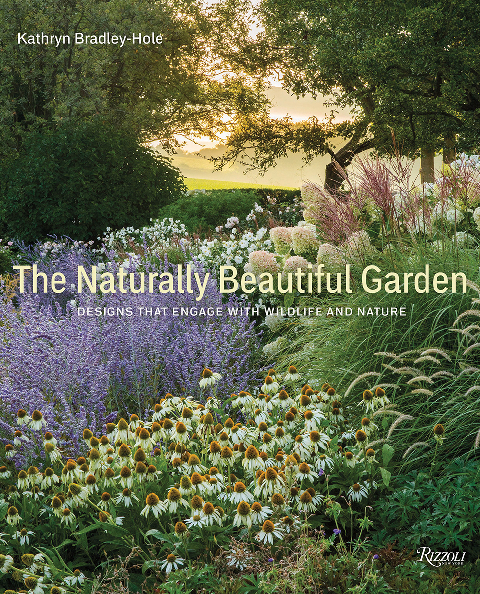 The Naturally Beautiful Garden