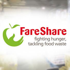 Fare Share