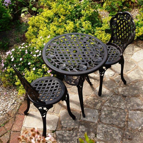 rose-63cm-round-2-person-metal-garden-bistro-table-set-cast-aluminium-antique-bronze-dark-brown