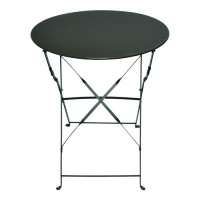 Alessia Bistro Table - Grey