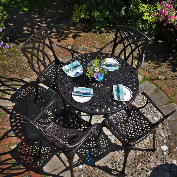 Mia_4_Seater_Metal_Garden_Set_Table_Aluminium_10
