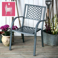Jane Chair - Slate
