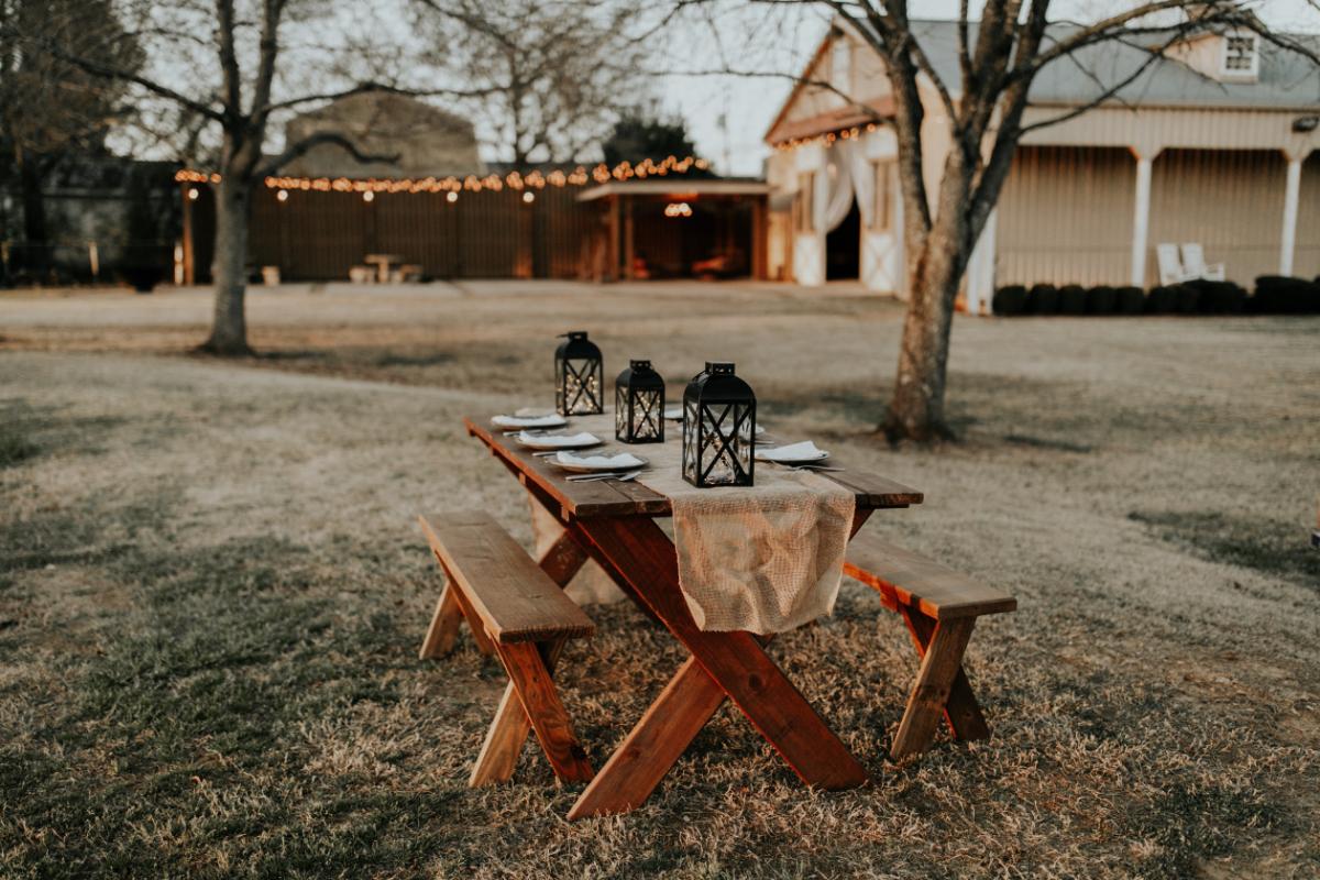 Garden Furniture by John Bowler