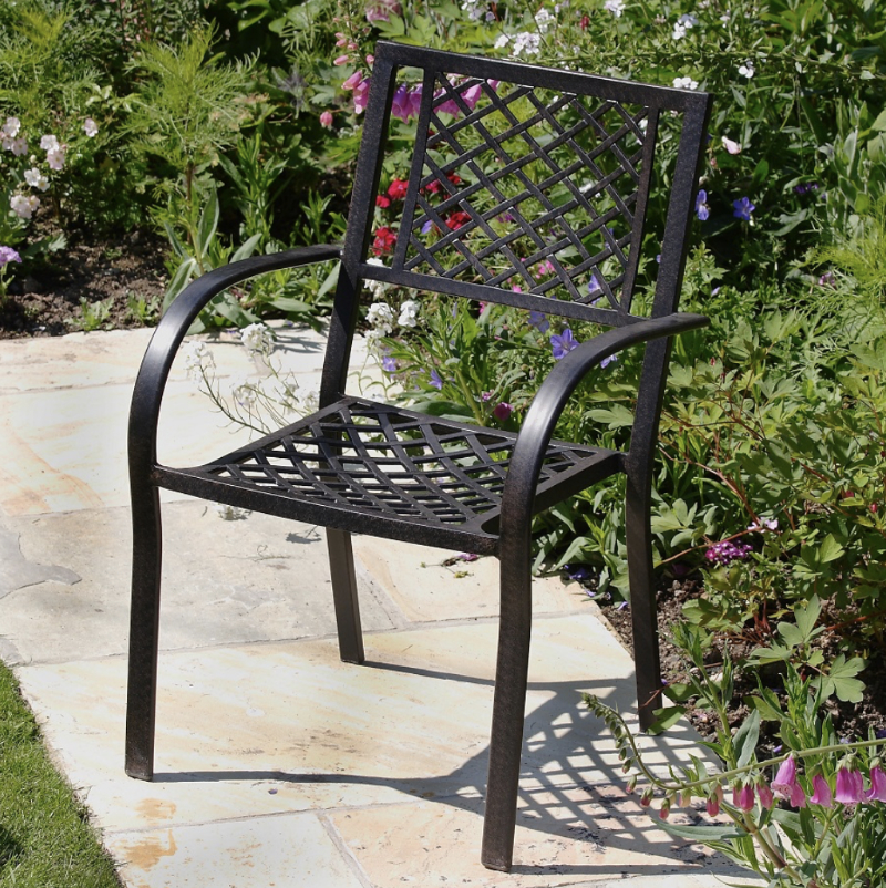 Jane Garden Chairs