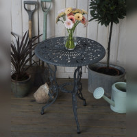 London Rose Table only - Slate