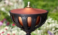 Feature clearance garden accessories