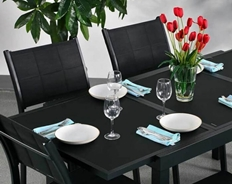 6_seater_modern_aluminium_glass_top_black_extending_garden_furniture_outdoor_dining_table_set