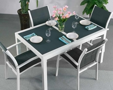 modern_glass_aluminium_white_grey_4_seater_extending_garden_outdoor_comfortable_dining_table_set_4