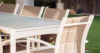 10+ seater garden furniture sets