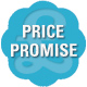 Lazy Susan Price Promise